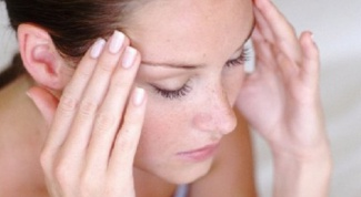 How to remove dizziness