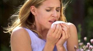 Как определить аллерген