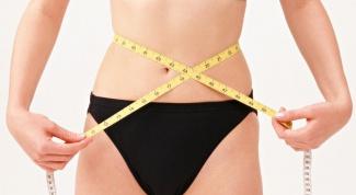 Как набрать 5 кг за неделю