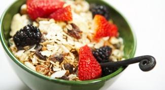 Как приготовить быстрый завтрак
