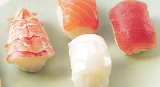 Как овладеть техникой приготовления суши