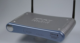 How to install a wifi router