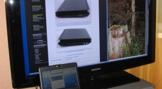 Как настроить подключение компьютера к телевизору