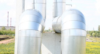 Как очистить газовую колонку