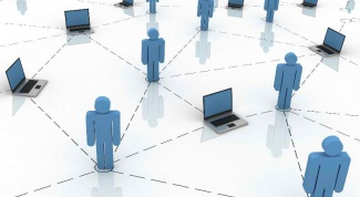 Как объединить два компьютера в локальную сеть
