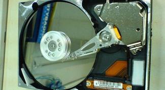 Как отформатировать логический диск