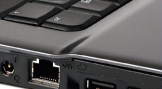 Как подключить два ноутбука по локальной сети