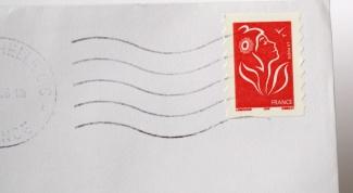 Как отправить письмо с описью вложения