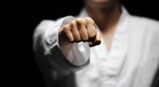 Как научиться боевому искусству