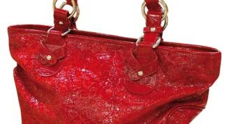 Как открыть магазин сумок