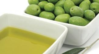 Как употреблять оливковое масло