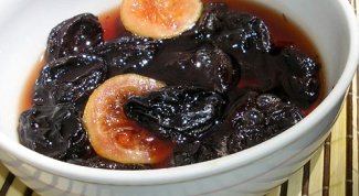 How to make prunes