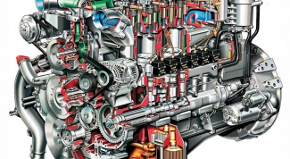 How to increase the power of the diesel engine
