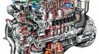 Как увеличить мощность дизельного двигателя
