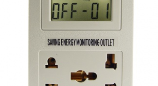 How to measure power consumption
