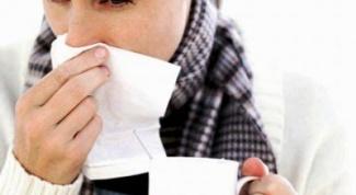 Как лечить грипп при температуре