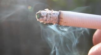 Как лечить кашель курильщика
