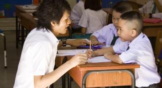 Как убедить ребенка учиться