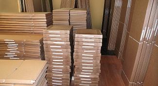 Как открыть мебельное производство