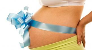 Как сохранить формы при беременности