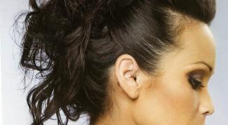 Как использовать воск для волос