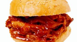 Как приготовить бутерброды в микроволновке
