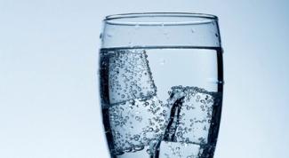 Как получить живую воду