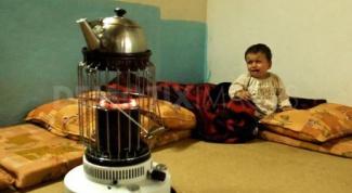 Как сделать бензиновую горелку