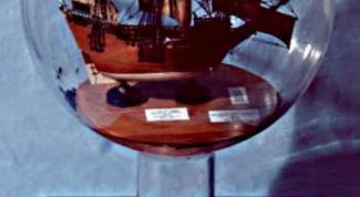 Как сделать деревянный корабль