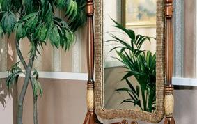 Как склеить зеркало
