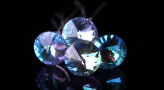 Как вырастить алмаз в домашних условиях