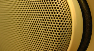 How to choose a speaker system for computers