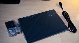 Как заменить аккумулятор ноутбука
