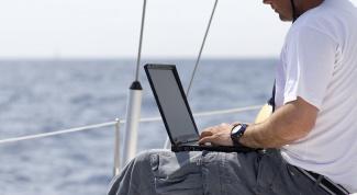 Как изменить контрастность на ноутбуке