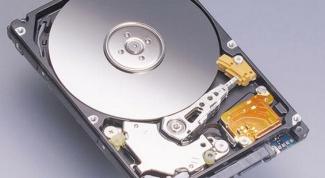 Как узнать скорость жесткого диска
