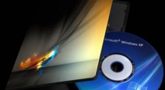 Как загрузить диск с операционной системой
