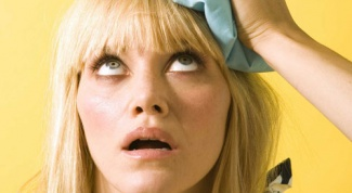 Как лечить шишку на голове