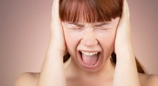 How to treat a nervous breakdown