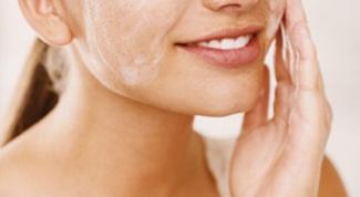 Как лечить сыпь на лице