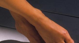 Как убрать боль в ногах