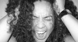 Как обуздать гнев