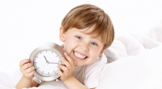 How to teach child to tell time