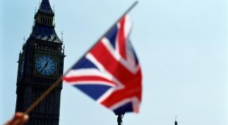 Как заполнить анкету в Великобританию