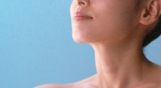 How to remove fat on the neck