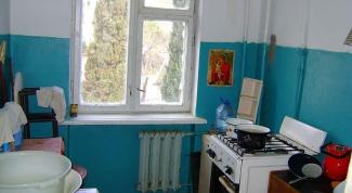 Как купить комнату в коммуналке