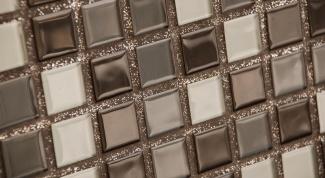 Как подобрать цвет затирки к плитке