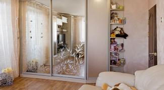Как поставить мебель в маленькой комнате