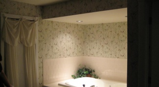 Как сделать ванную комнату в деревянном доме