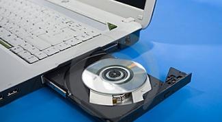 Как вытащить диск из дисковода