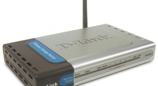 How to disable the router